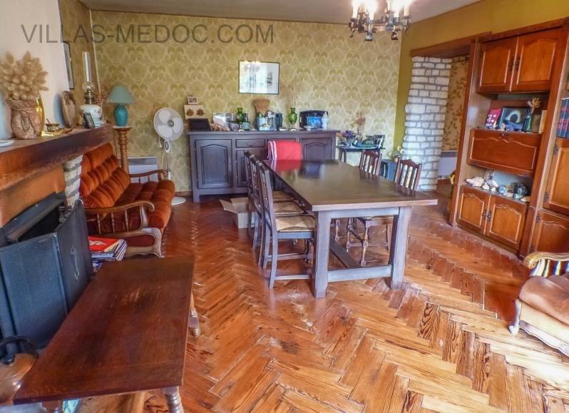 Vente maison / villa Gaillan en medoc 130000€ - Photo 5