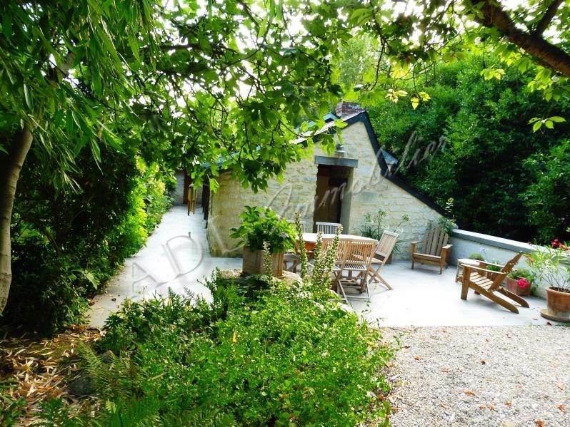Deluxe sale house / villa Gouvieux 650000€ - Picture 10