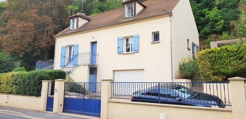 Sale house / villa Auvers sur oise 401000€ - Picture 1