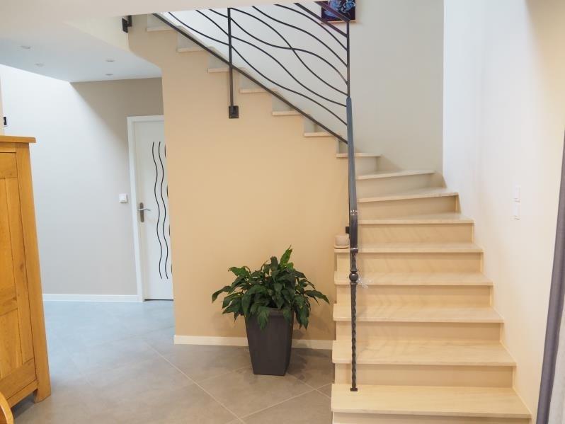 Revenda casa Umpeau 276000€ - Fotografia 5