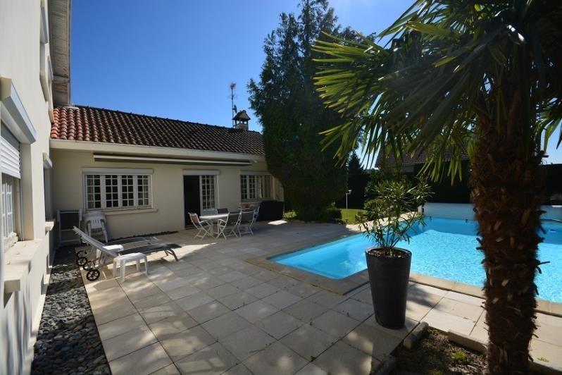 Sale house / villa St romain de jalionas 450000€ - Picture 9