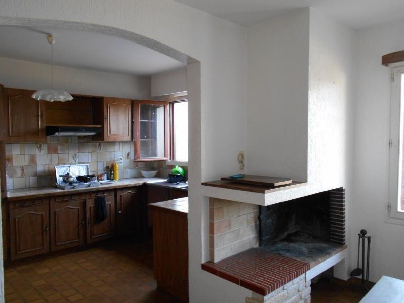 Vente maison / villa Le chateau d'oleron 366000€ - Photo 8