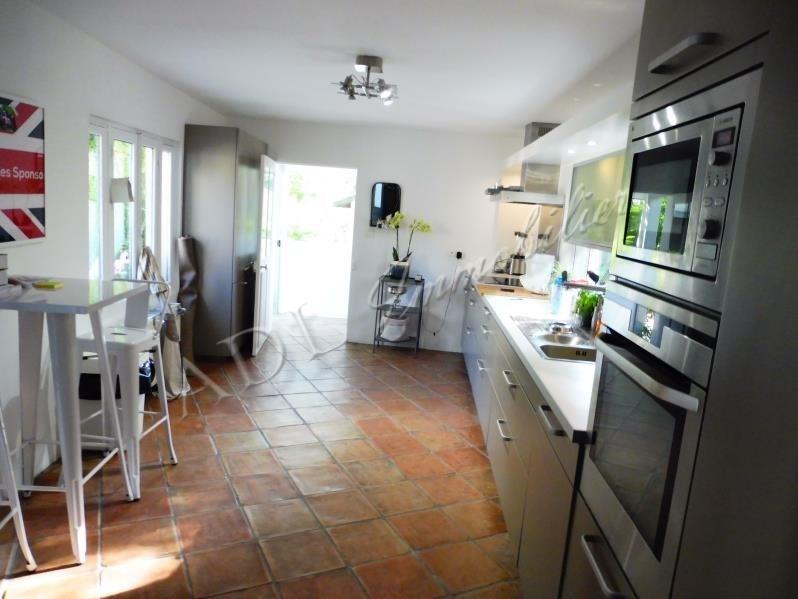 Deluxe sale house / villa Gouvieux 650000€ - Picture 5