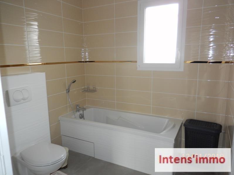 Vente maison / villa St marcel les valence 375000€ - Photo 4