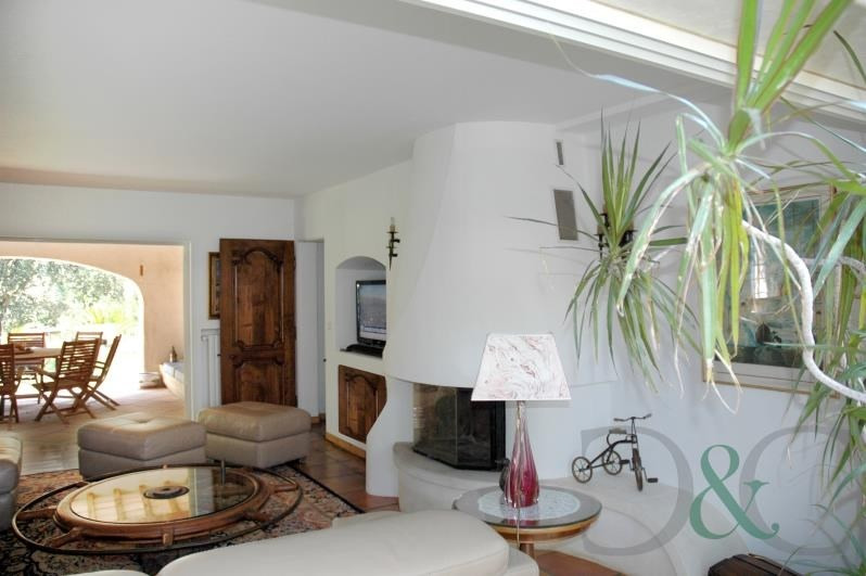 Immobile residenziali di prestigio casa Bormes les mimosas 1485000€ - Fotografia 3