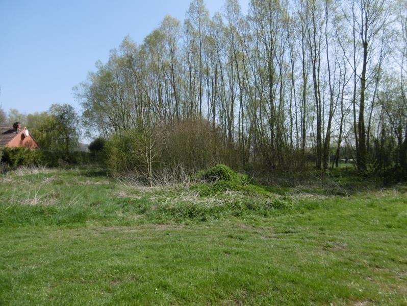 Vente terrain Sauchy cauchy 61000€ - Photo 2
