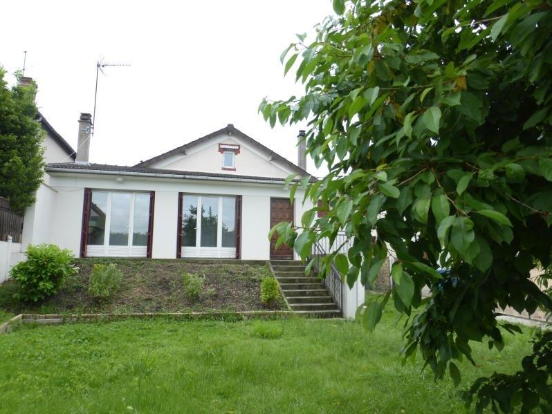 Rental house / villa Livry gargan 1500€ CC - Picture 2