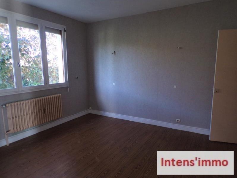 Rental apartment Romans sur isere 620€ CC - Picture 7