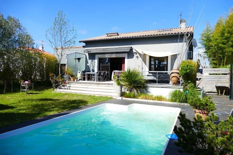 Vente maison / villa Vaux sur mer 399000€ - Photo 13
