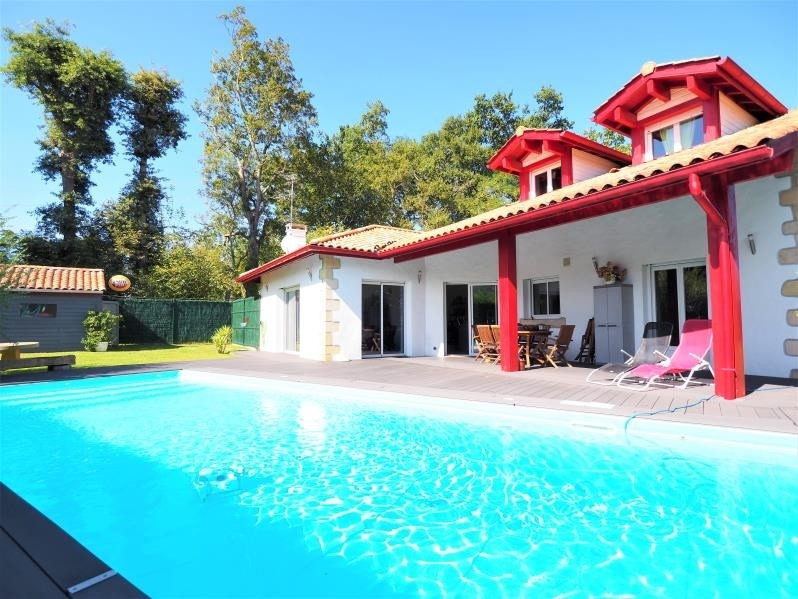 Vente de prestige maison / villa Ascain 752600€ - Photo 2