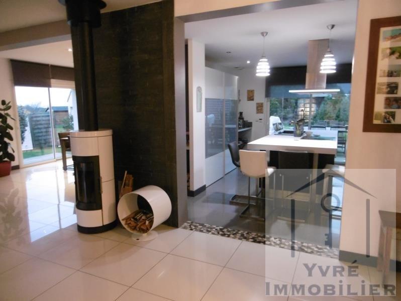 Sale house / villa Sarge les le mans 384800€ - Picture 5