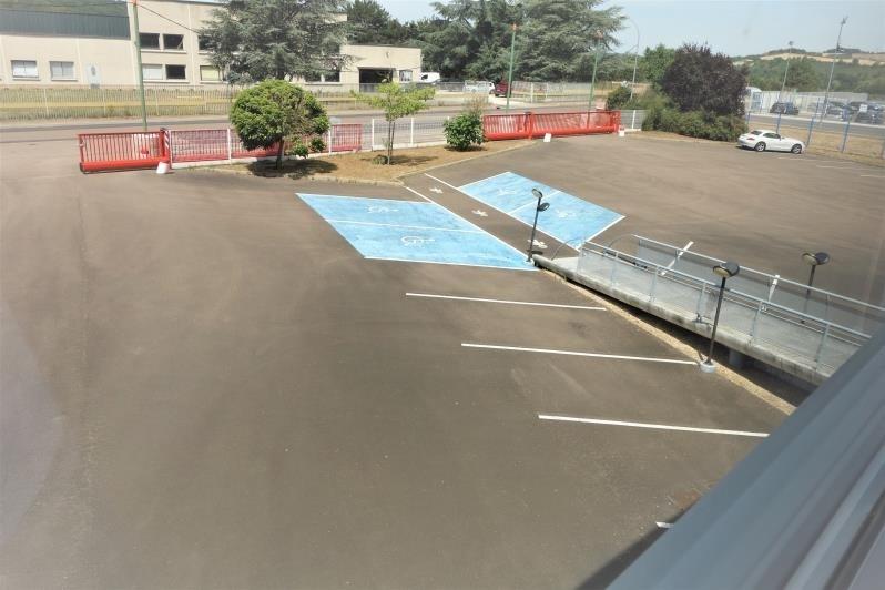 Vente local commercial St julien du sault 1980000€ - Photo 10
