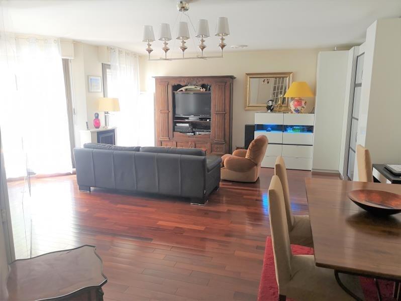 Sale apartment Châtillon 499000€ - Picture 1