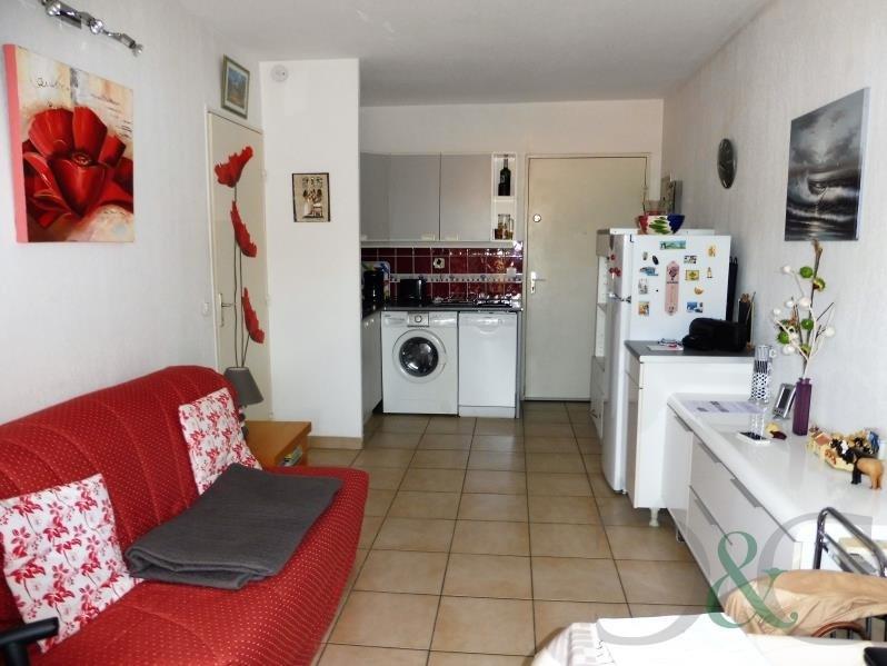 Vendita appartamento Le lavandou 170000€ - Fotografia 2