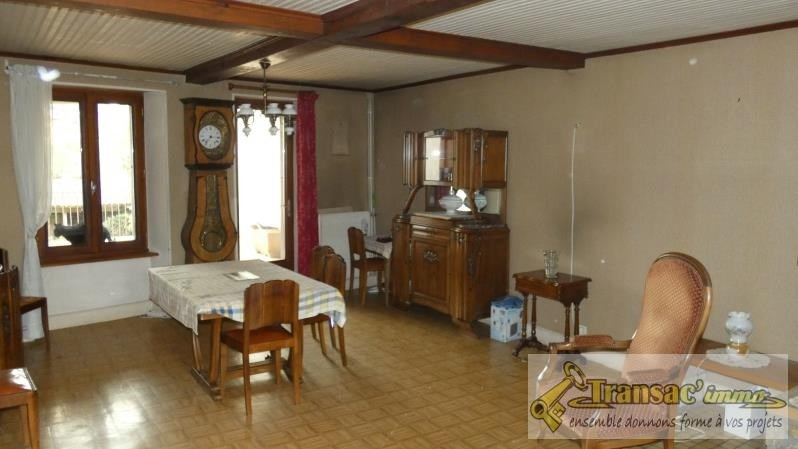 Vente maison / villa Courpiere 59 950€ - Photo 3