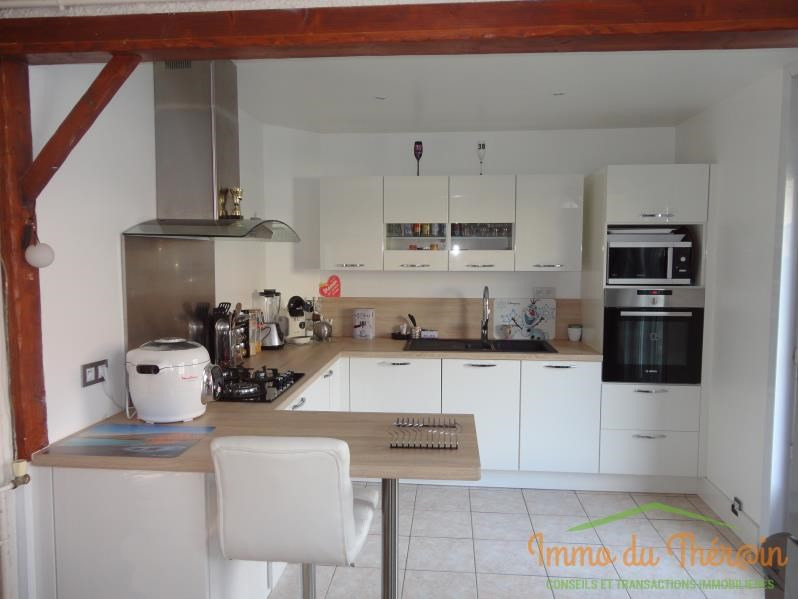 Vente maison / villa St leu d'esserent 197 000€ - Photo 2