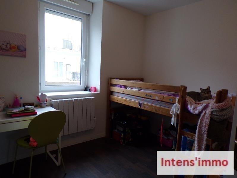 Vente appartement Romans sur isere 148900€ - Photo 6