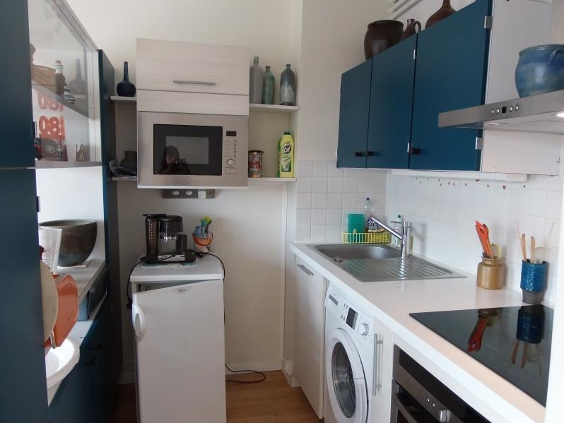 Sale apartment Benerville sur mer 213000€ - Picture 5