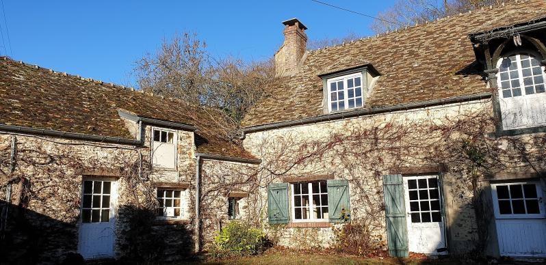 Vente maison / villa Montfort-l'amaury 472500€ - Photo 9