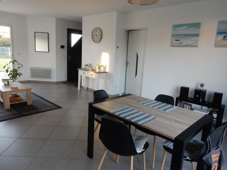 Vente maison / villa Langon 259700€ - Photo 4