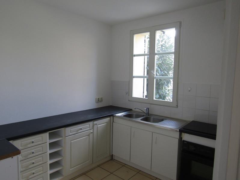 Location maison / villa Maisons-laffitte 1150€ CC - Photo 3