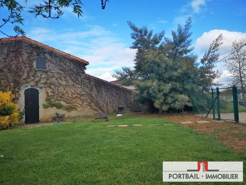 Location maison / villa St ciers de canesse 650€ CC - Photo 2