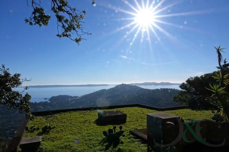 Vente de prestige maison / villa Bormes les mimosas 1090000€ - Photo 2