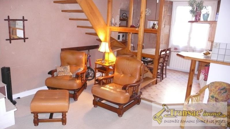 Vente maison / villa Courpiere 58 860€ - Photo 6