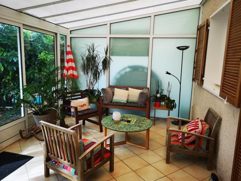 Sale house / villa Osny 279000€ - Picture 4