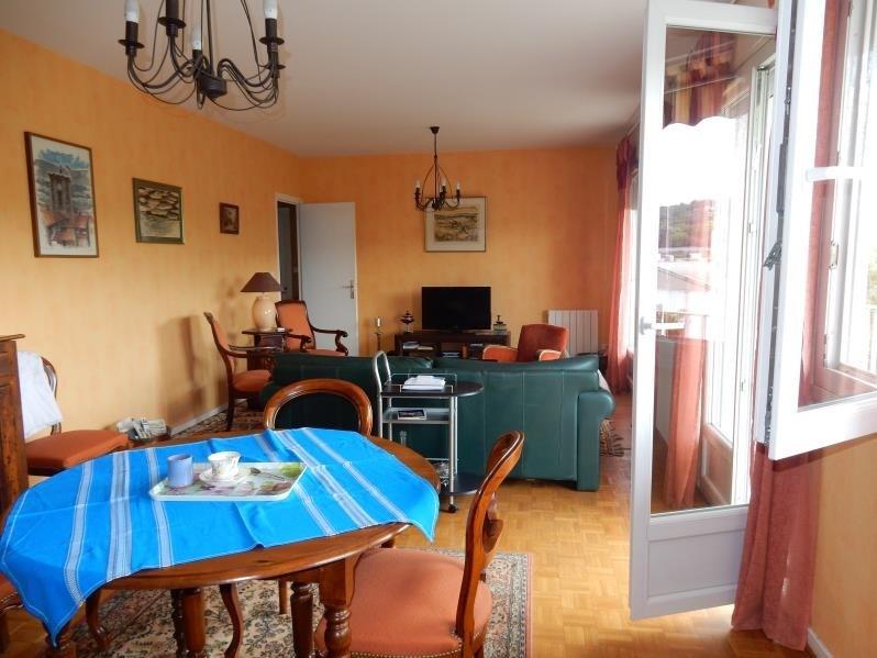 Sale apartment Vienne 213000€ - Picture 3
