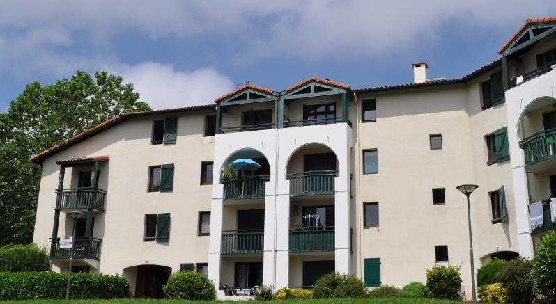 Venta  apartamento Biarritz 280000€ - Fotografía 1