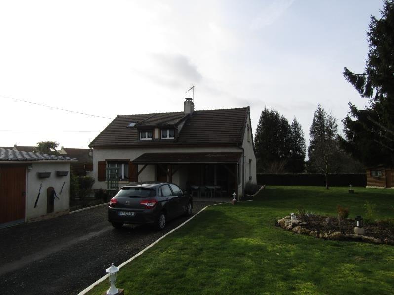 Vente maison / villa Ste genevieve 247400€ - Photo 10