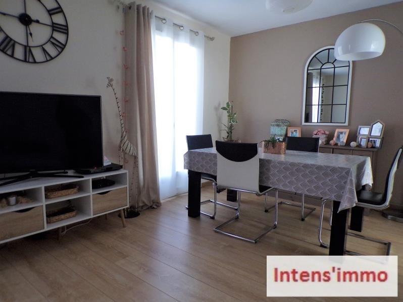 Vente maison / villa Romans sur isere 179000€ - Photo 3