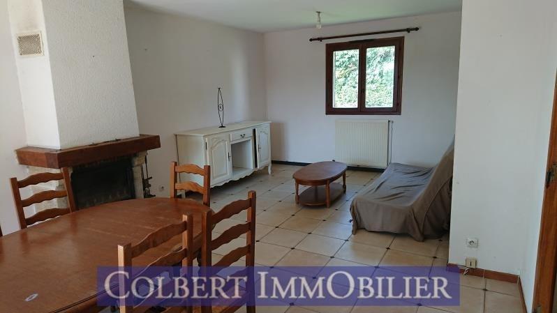 Vente maison / villa Escamps 148000€ - Photo 6