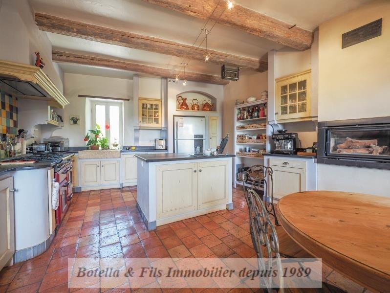 Verkoop van prestige  huis Uzes 1395000€ - Foto 7