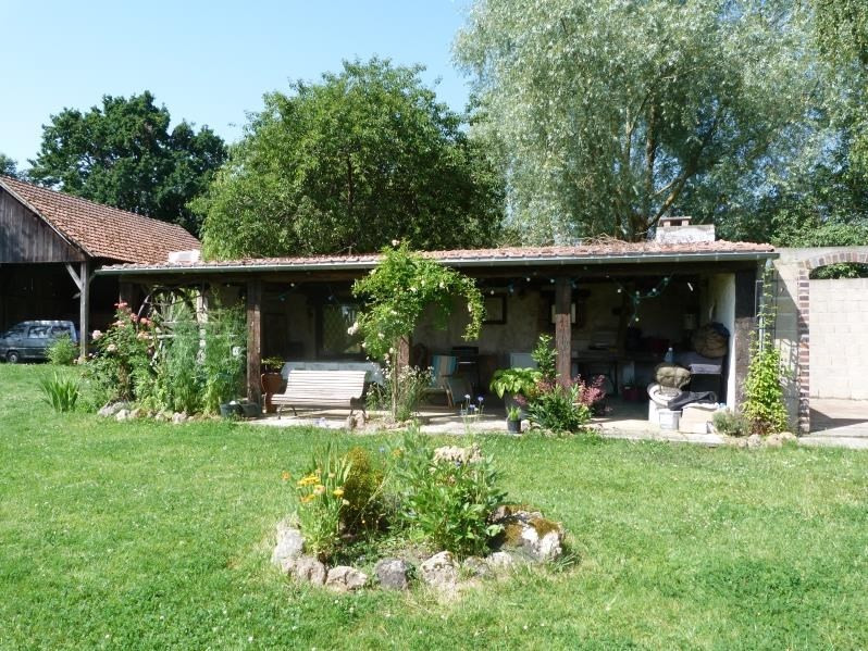 Sale house / villa Champignelles 193 000€ - Picture 2