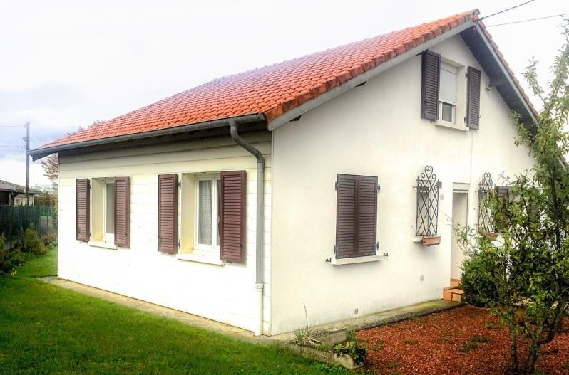 Vente maison / villa Ste marie aux chenes 192000€ - Photo 1