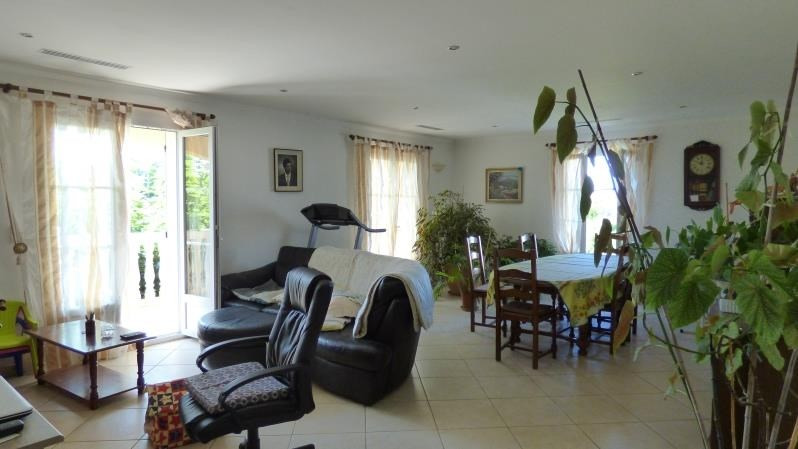 Sale house / villa Aubignan 367 500€ - Picture 4