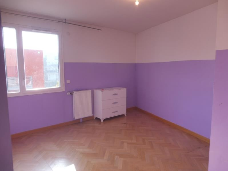 Rental apartment Garges les gonesse 1 297€ CC - Picture 1