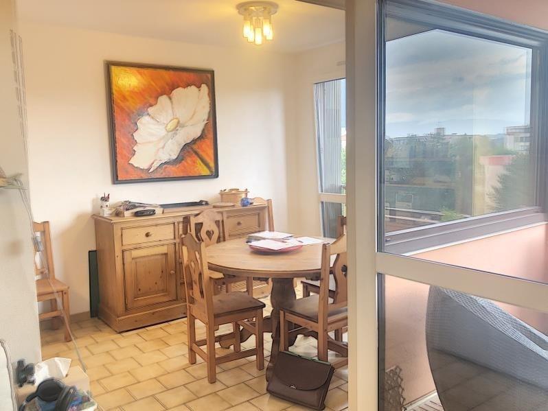 Sale apartment La ravoire 186000€ - Picture 5