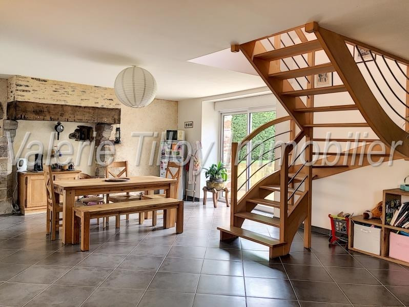 Vendita casa Chanteloup 212175€ - Fotografia 1