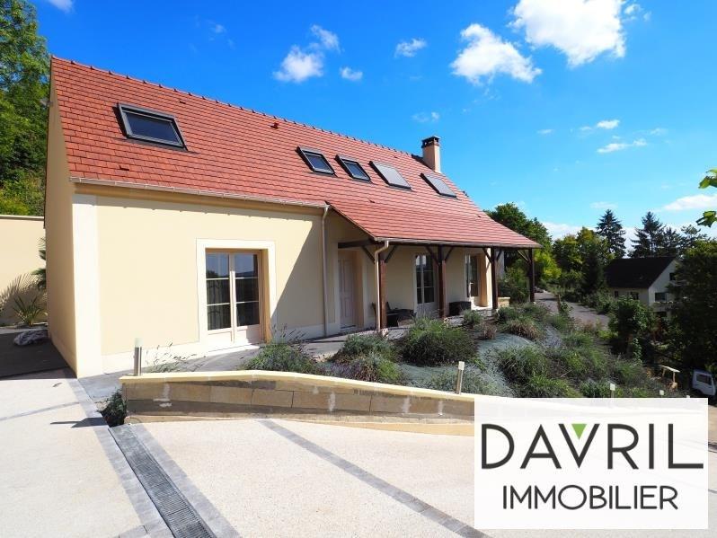 Sale house / villa Vaux sur seine 787500€ - Picture 1