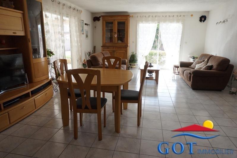 Sale house / villa Pia 295000€ - Picture 2