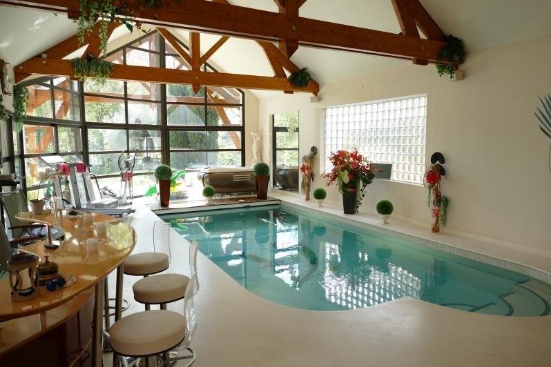 Deluxe sale house / villa Verrieres le buisson 2790000€ - Picture 2