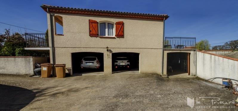 Vente maison / villa Lescure d'albigeois 265000€ - Photo 9