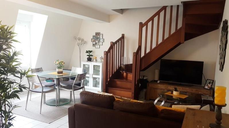 Location appartement Pontoise 799€ CC - Photo 1