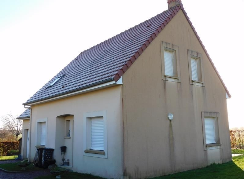 Sale house / villa Sommervieu 201400€ - Picture 1