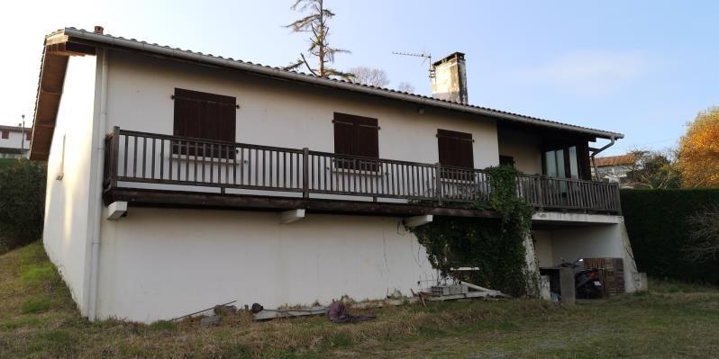 Vente maison / villa Bidart 509000€ - Photo 1