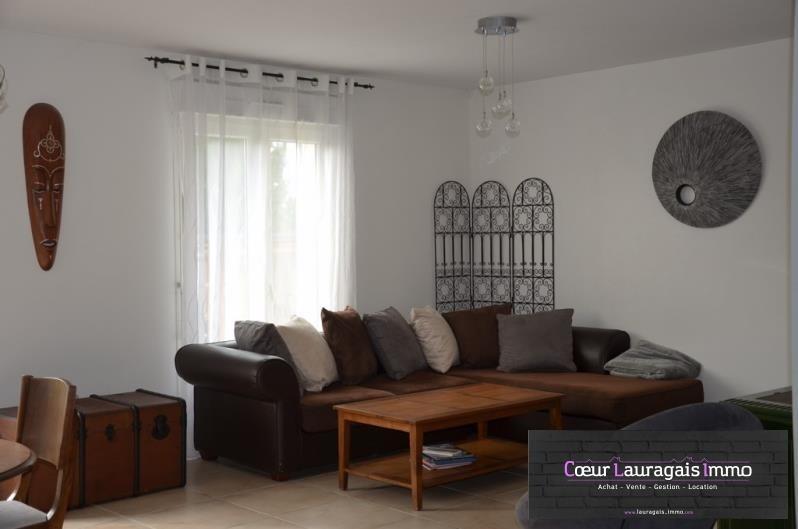 Vente maison / villa Caraman (secteur) 210000€ - Photo 3