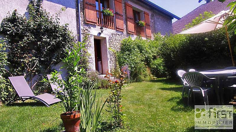 Vendita casa Chilly 299000€ - Fotografia 1